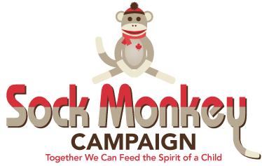 Sock Monkey Campaign
