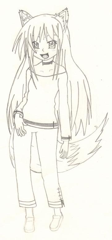 anime-standingpose-drawing
