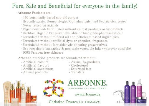 arbonne-back