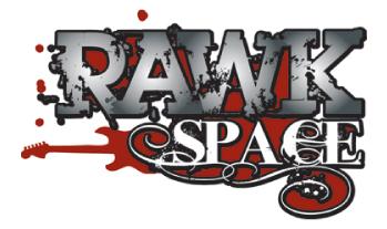 RawkSpace